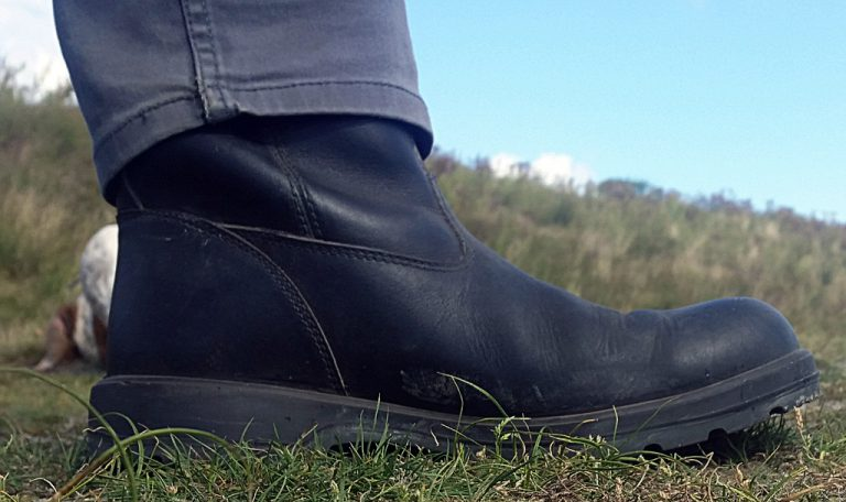 blundstone 546's - sexy as hell